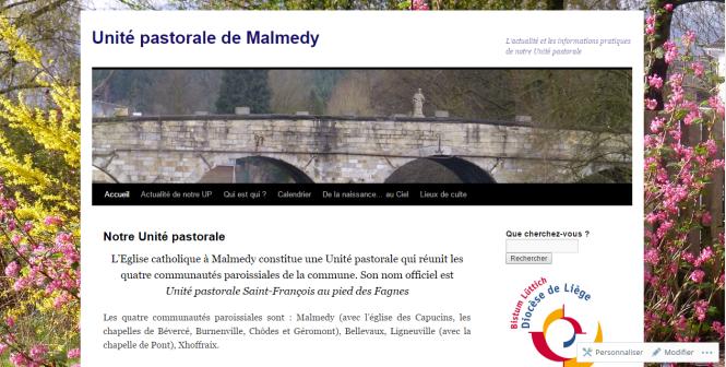 UP Malmedy