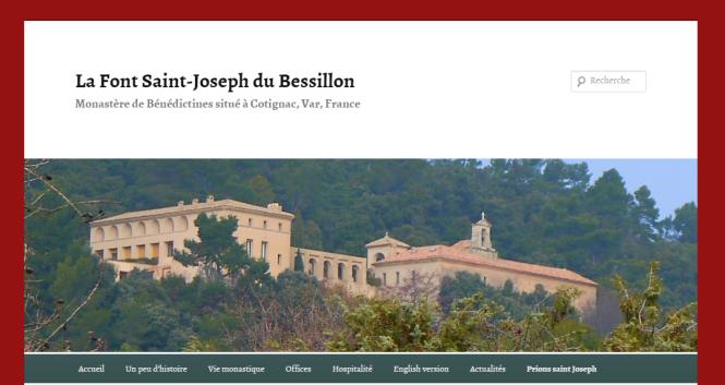 Saint-Joseph du Bessillon